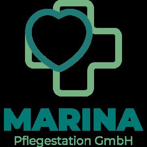 Logo Marina Pflege